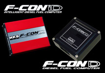F-CON for DIESEL